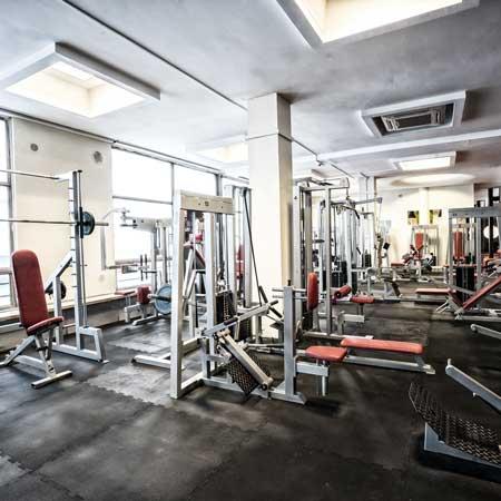 sagotgym-siłownia-i-fitness katowice